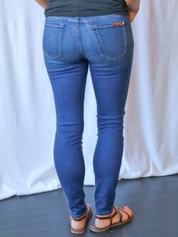 Super Skinny Ankle Jeans – ON SALE!
