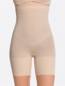 SPANX  High Power Short Nude