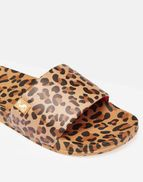 Leopard Slides – ON SALE!