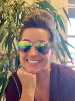 Sunglasses – Rainbow Aviators