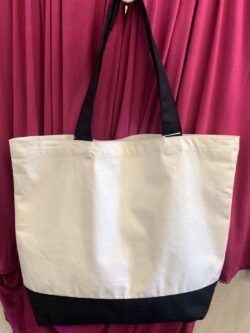 Canvas NJ Tote