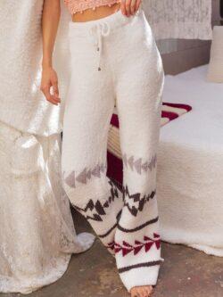Berber Fleece Aztec  Sweater – BACK IN STOCK SOON!