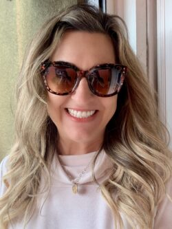 Sunglasses – Multi Tortoise
