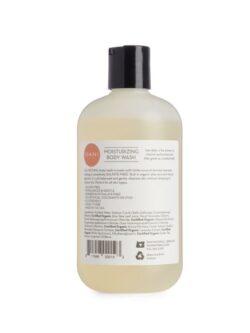 Coconut Hibiscus  Body Wash